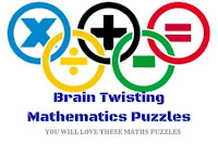 Maths Puzzles which will twist your brain