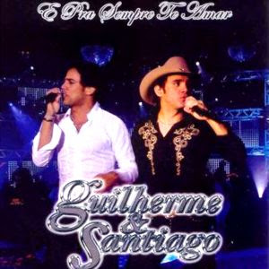 cd guilherme e santiago bolo doido 2011 ao vivo