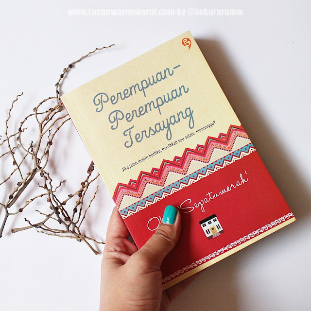 Belanja Buku Bulanan