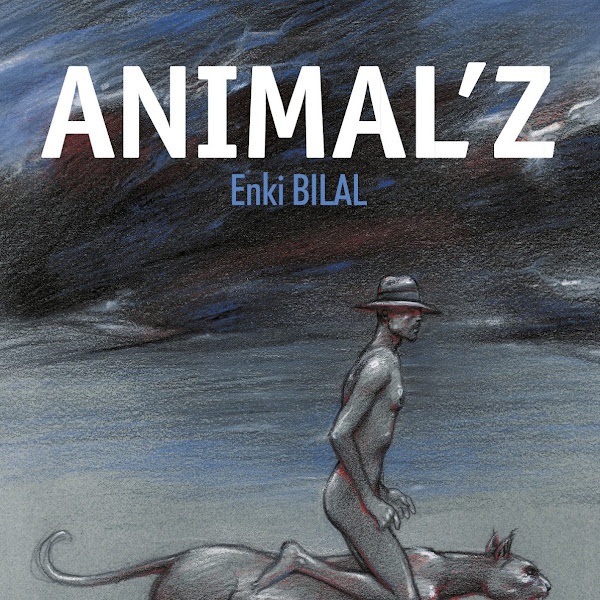 Animal'z de Enki Bilal