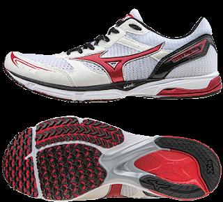Sepatu Mizuno Wave Emperor 2