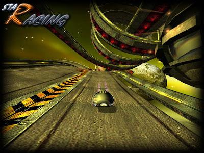 Star Racing Game 3