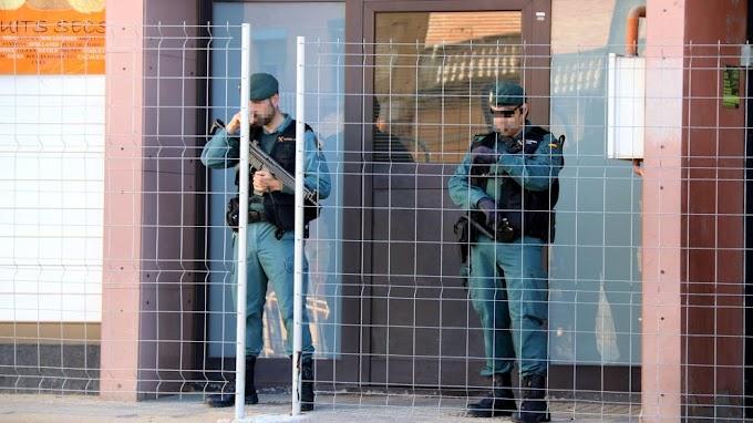 Golpe policial contra los CDR con al menos siete detenidos