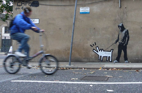 Banksy Artwork-12