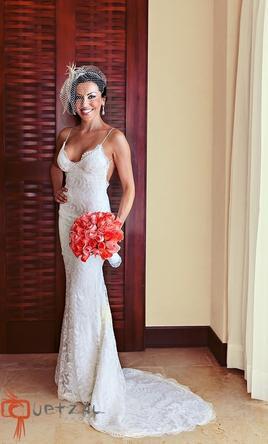Used Katie May Wedding Dress