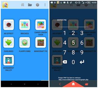 aplikasi perlindungan anak android