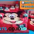 6 Karpet Karakter Mickey Mouse Berkualitas