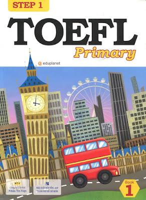 TOEFL Primary Step 1