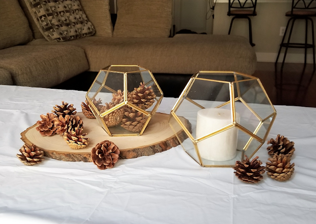 Decorate for Friendsgiving with Oriental Trading