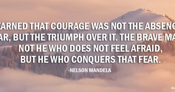 Best Motivational Quotes For Students Nelson Mandela Motivational