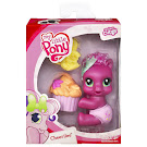 My Little Pony Cheerilee Newborn Cuties Singles  G3.5 Pony