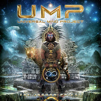 """5 τραγούδια από τον δίσκο των Universal Mind Project """"The Jaguar Priest"""""""