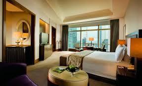Hotel Bintang 5 di Jakarta