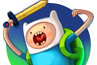 Champions and Challengers MOD APK 1.3 Adventure Time Unlimited Money