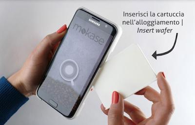 Mokase bisa digunakan pada beberapa perangkat seperti Apple, Samsung, Huawei, dan LG.