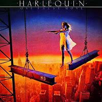 Harlequin One false move 1982 aor melodic rock music blogspot full albums bands lyrics