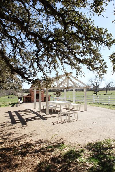 Case Così E Giù Di Lì Dal Texas Con Furore