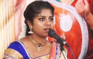 Singara Velane | Ajana Nadhaswaram | Eelanallur Nadhaswara Kaanavinodhan P.S. Balamurugan