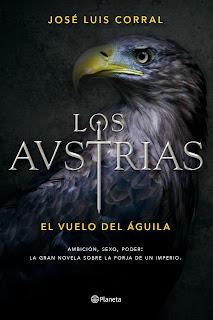 """""""El vuelo del águila"""" de José Luis del Corral"""