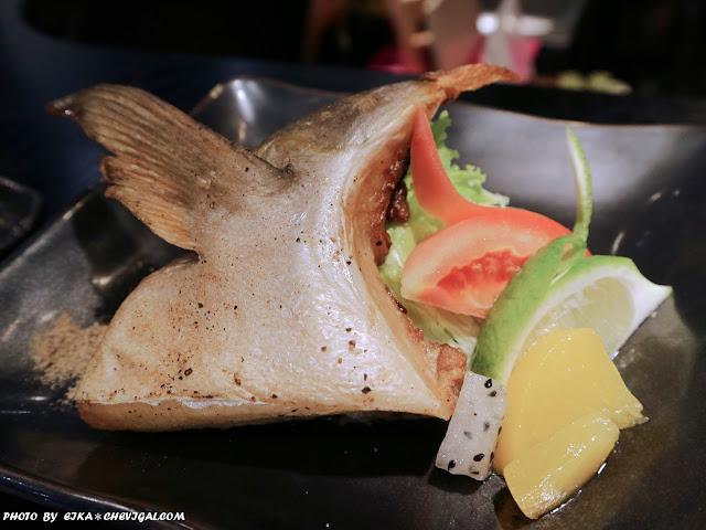 IMG 8904 - 熱血採訪│鯣口鮮板前料理/壽司/外帶,繽紛水果與日式料理結合的創意美食,帶給味蕾不同的驚喜!