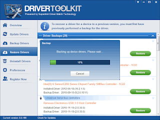 Download Pro software driver toolkit for windows latest version