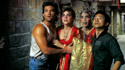 Big Trouble in Little China .. (and at least a cold in Europe)?