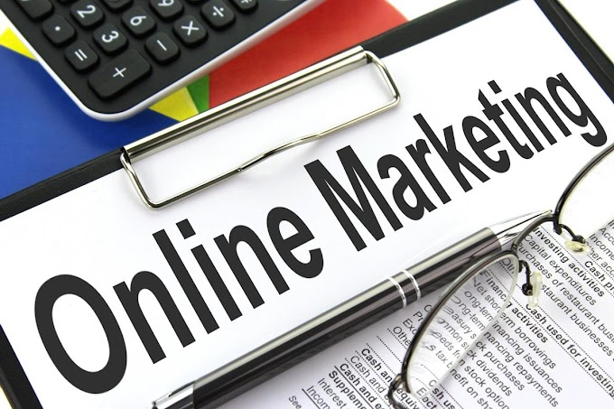What are Online Marketing?