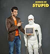 Science Of Stupid (Nat Geo) Season 01 All Episodes Download HDTV