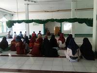 Mahasiswa HIMATIKA YAPIM Maros peduli Rohingya dan Tolak Perppu Ormas