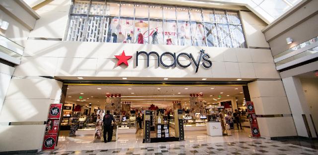 Macy's em Miami