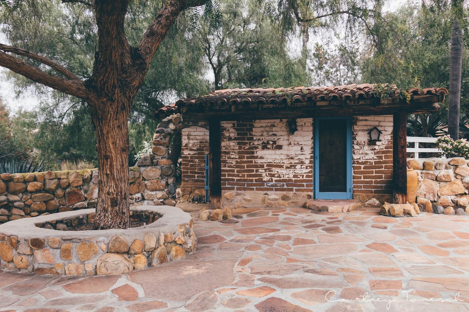 Courtney Tomesch Leo Carrillo Ranch Carlsbad California