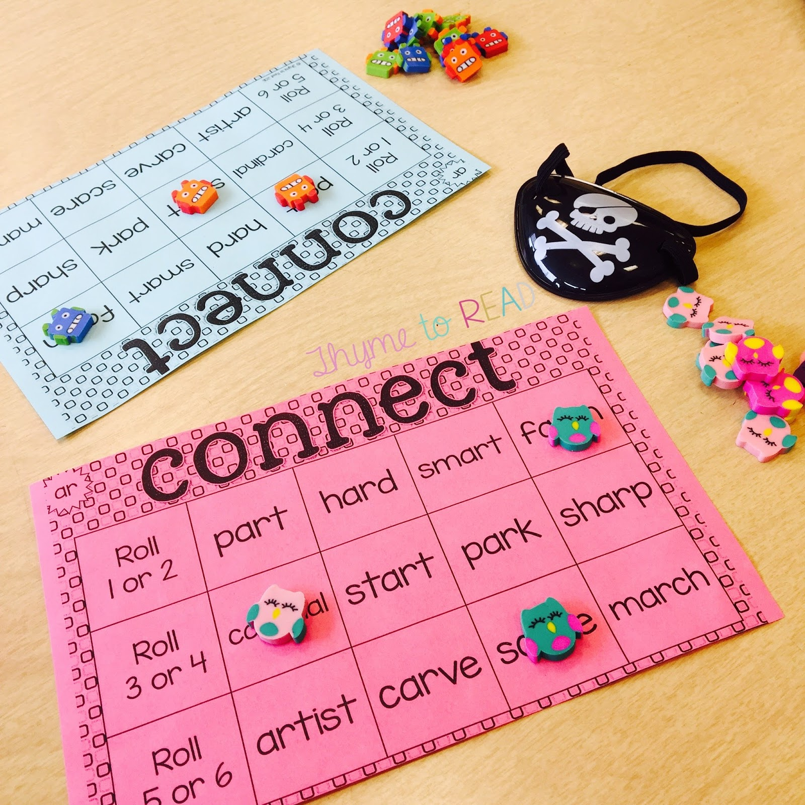 Introducing R Controlled Vowels With A Mentor Text