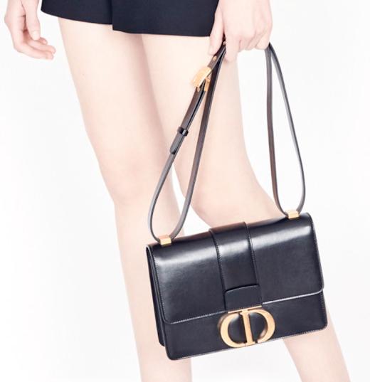 d6cdefe2 THE SAVVY SHOPPER: Dior Launches 30 Montaigne