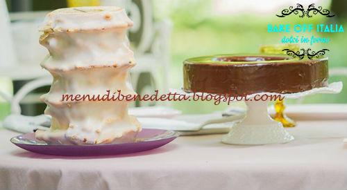 Torta baumkuchen ricetta Knam da Bake Off Italia 4