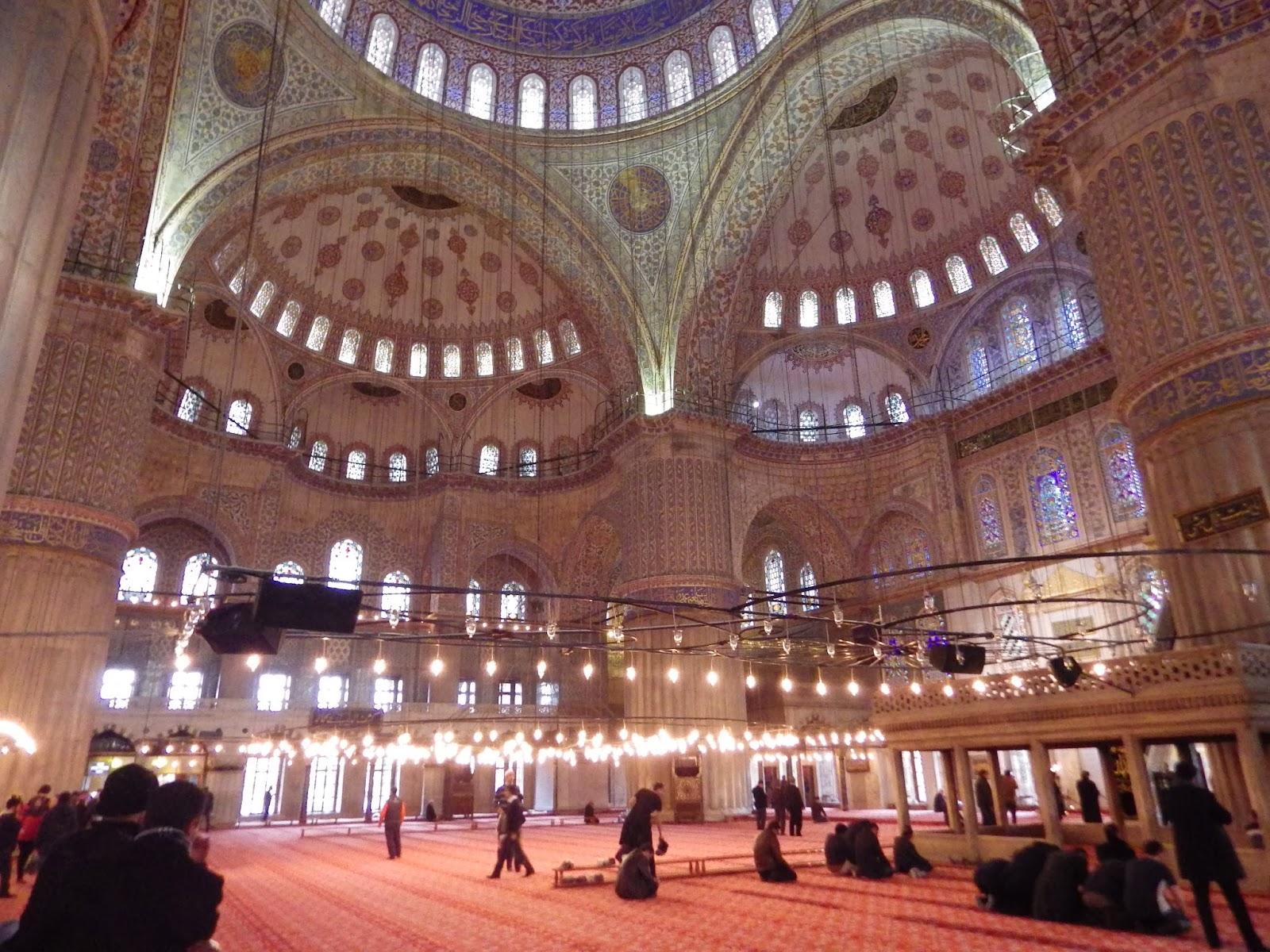 faire des rencontres a istanbul