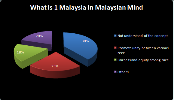 how to promote 1malaysia concept essay