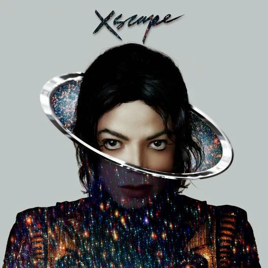 New Michael Jackson 'Escape' released
