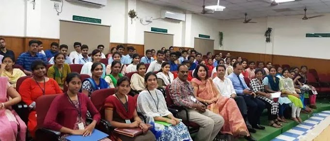 80 students selected in campus interview