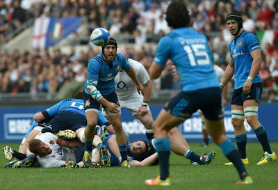 Blackpool Gazette Luciano Ruocco - Statistics tell a story as Italy and Scotland battle