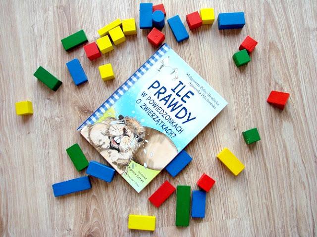 kolorowa książka dla dziecka, najlepsze książki dla dzieci