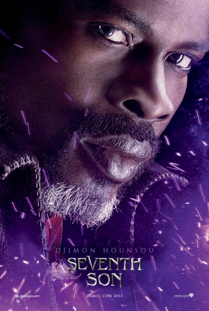 Poster 4: Seventh Son
