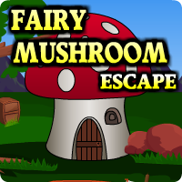 AvmGames Fairy Mushroom Escape Walkthrough