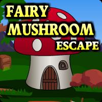 AvmGames Fairy Mushroom Escape