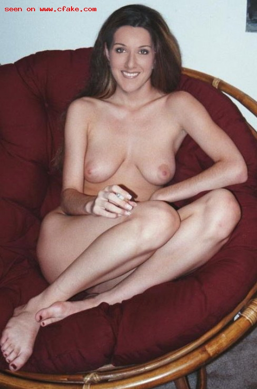 Naked pictures of celine dion 12