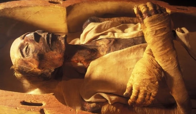 Firaun Mesir Kuno