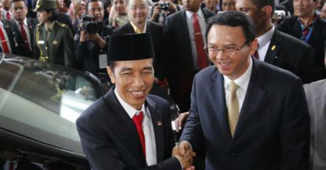 Jubir Prabowo-Sandi: Ahok Gabung TKN, Jokowi jadi Lebih Cepat Kalah
