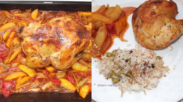 piliç dolması yavuk dolması iç pilavı tavuk dolması yapılışı resimli anlatım resimli anlatım iç pilavlı tavuk dolması