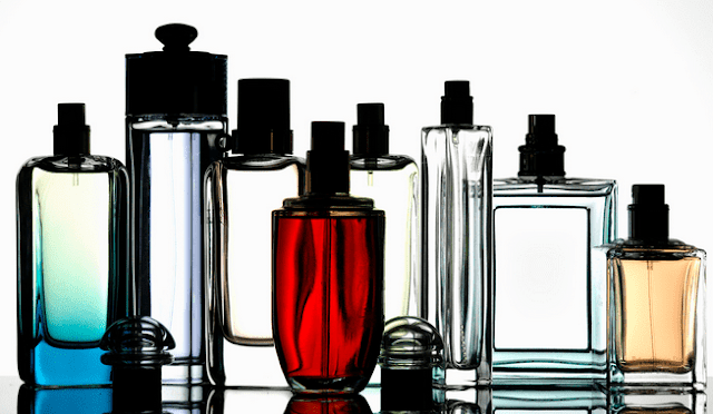 Merk parfum terkenal di dunia