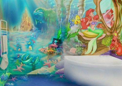 kamar mandi anak perempuan
