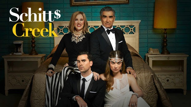 Schitt's Creek CBC